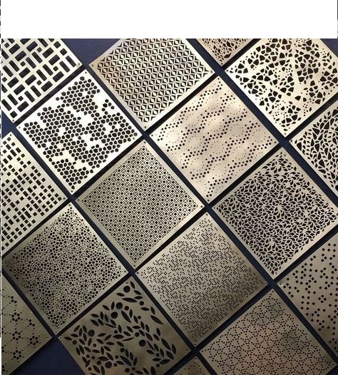 Services Cnc Laser Cutting Work In Vapi Offered By Dg Decor India