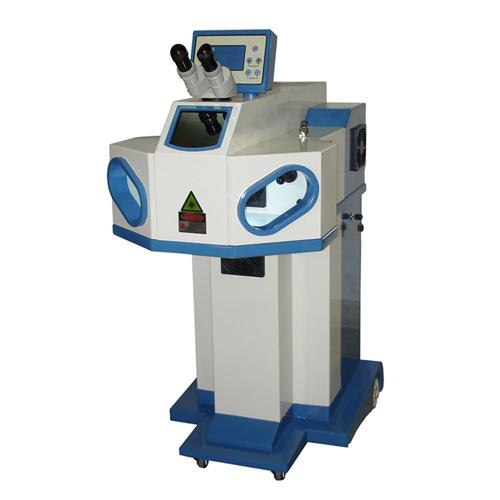 Laser Jewelry Spot Welding Machine