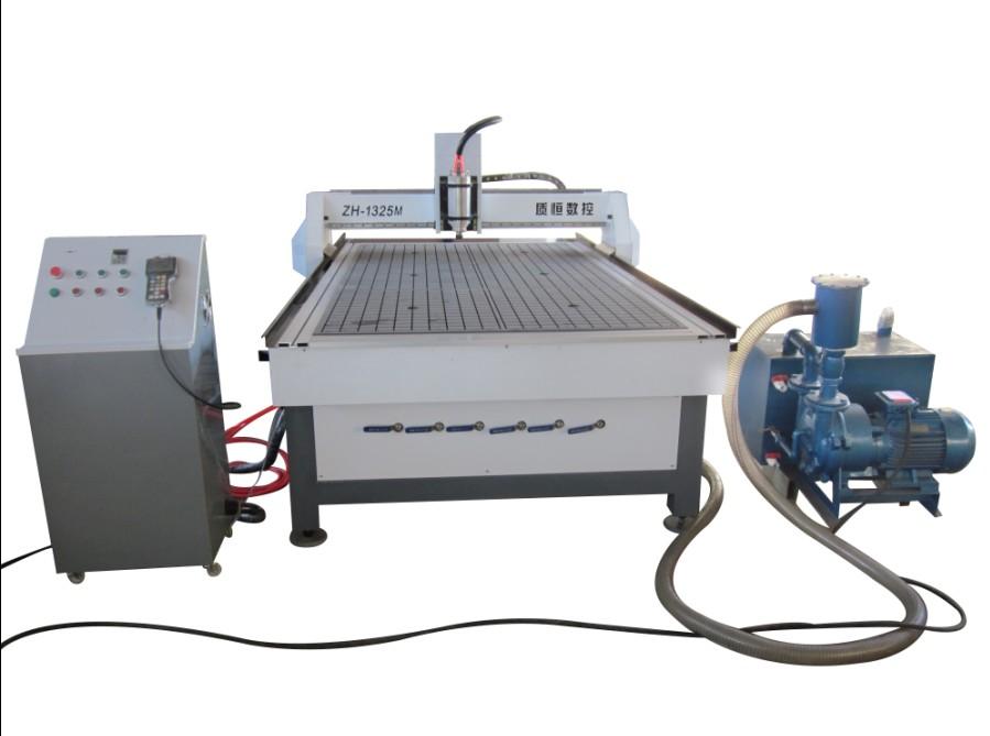 Cnc Wood Cutting Machine (ZH-1325M)