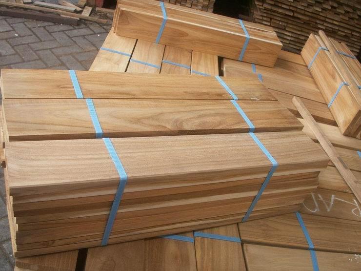 Teak wood manufacturer in surabaya jawa timur indonesia by