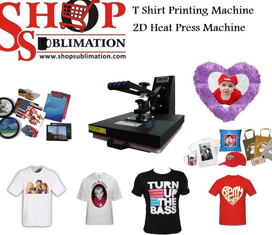 Digital t shirt printing machine manufacturer in delhi for Digital print t shirt machine