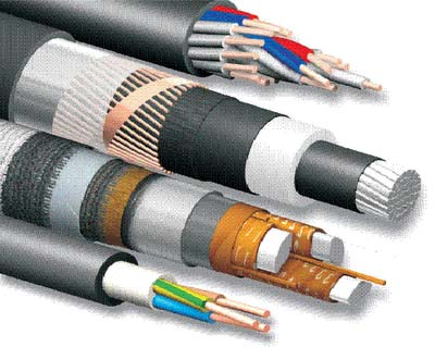 Magnificent Cable Wire Name Contemporary - Electrical Circuit ...
