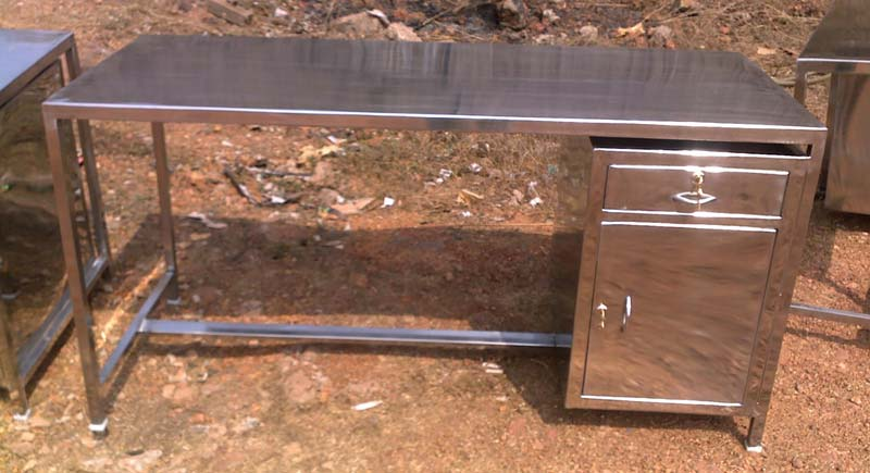 metal office tables. Stainless Steel Office Table Metal Tables T