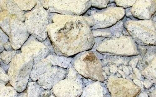 Ball Clay Lumps
