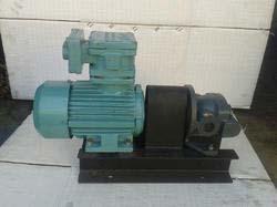 high pressure gear pumps