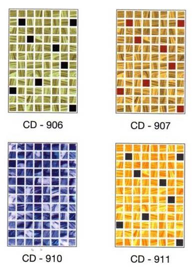 Er Cadbury Ceramic Wall Tiles 8 X 12