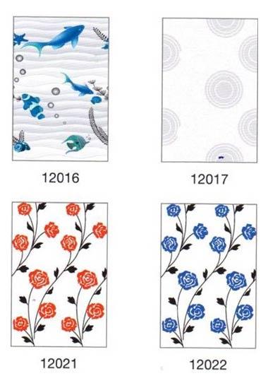 Er White High Lighter Ceramic Wall Tiles 8 X 12