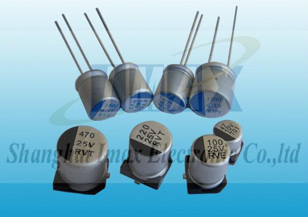 400v 4 7uf Smd Chip Electrolytic Capacitor Manufacturer in