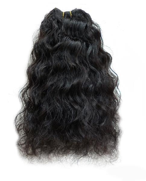 100% Temple Virgin Hair (RK4)
