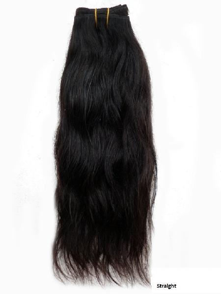 Genuine Indian Temple Virgin Hair (RK2)
