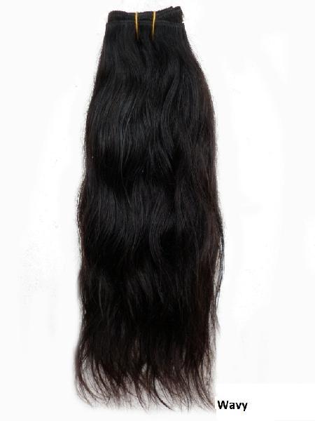 Indian Virgin Hair (RK5)
