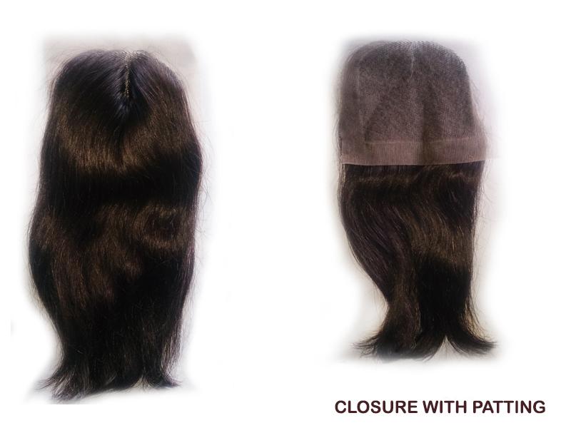 lace closure (RK10)