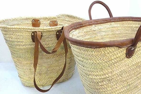 58fff1272a8 Buy Palm Leaf Baskets from Mesha Paradise