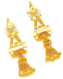 6e3b832ca Gold Tops-h-4.5-gm Manufacturer & Exporters from, India   ID - 70995