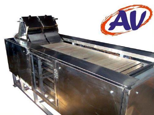 Chapati Making Machine 2000 (AV-CM-20)