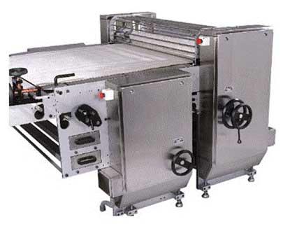 Rotary Cutting Machine (Rotary Cutting Machi)