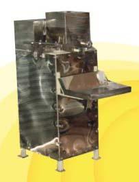 Semi Automatic Dough Ball Making Machine