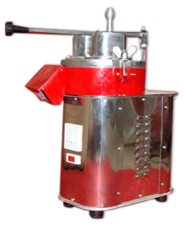 Vegetable Cutting Machine (Vegetable Cutting Ma)