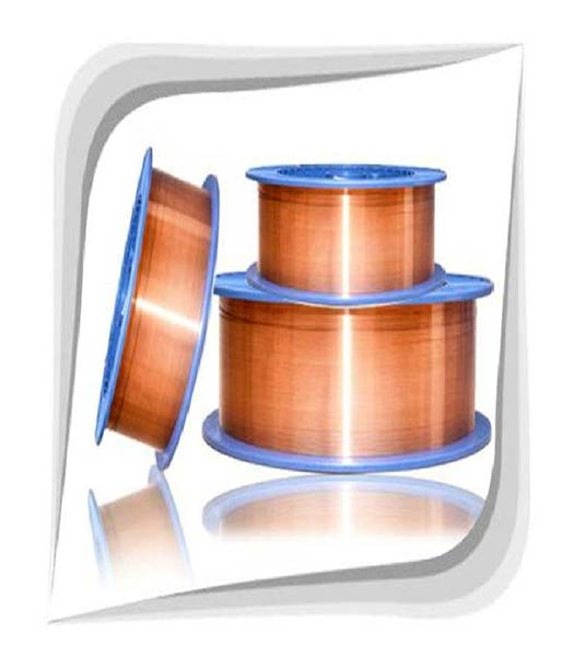 Mig Welding Wire Manufacturer & Manufacturer from, India | ID - 822782