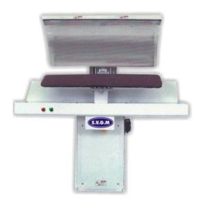 bed press machine