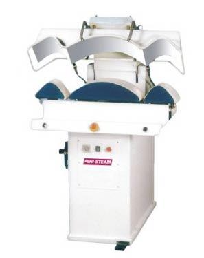 Cuff Press Machine