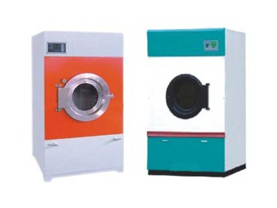 Electric, Steam & Gas Tumble Dryers
