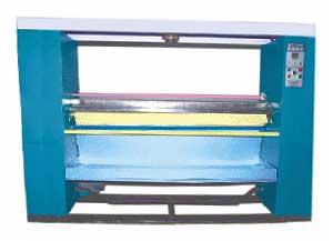Sari Rolling Machine
