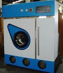 Perk  Dry-Cleaning Machine