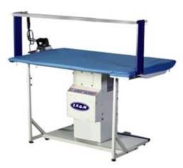 Vacuum Ironing Table (SVVT)