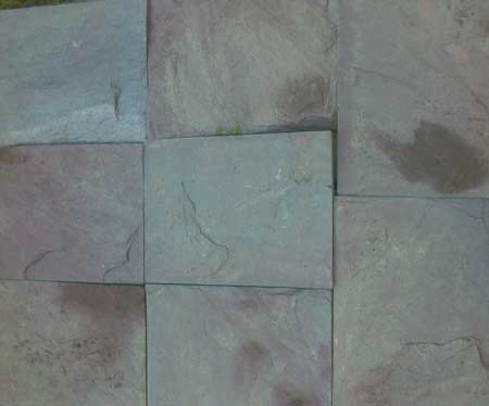 Copper Slate Stone Tiles