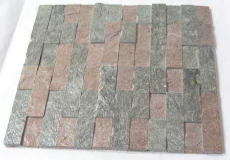 Mosaic Slate Stone Tiles