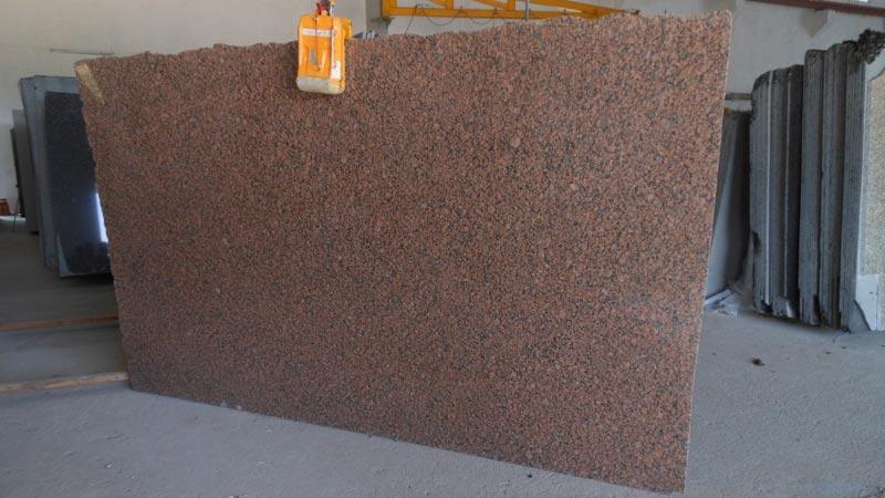 Baltic Brown Granite (001)