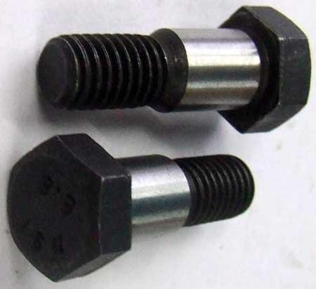 Alloy Steel Fasteners - (01) (Alloy Steel Fastener)