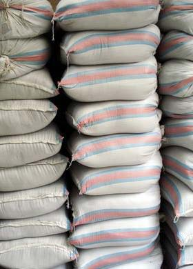 Fly Ash ( Bags)