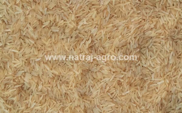 Sugandha Basmati Golden Sella Rice