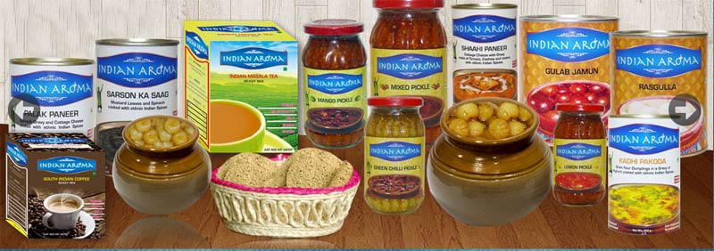 True Natural Foods Company