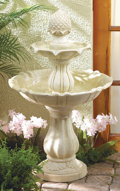 Wedding Fountain (013)