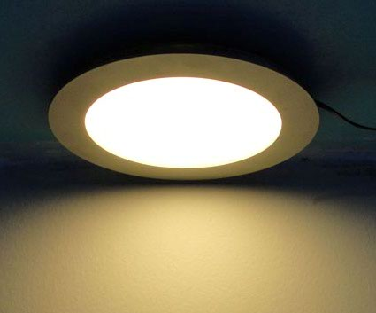db830cbe02 Round Warm White Led Panel Lights Manufacturer   Manufacturer from ...