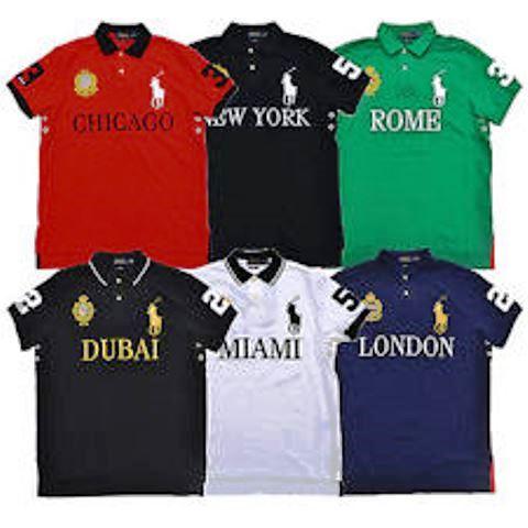 polo ralph lauren t shirts mens