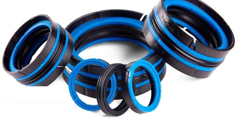 Types Of Piston Seals : Piston seal manufacturer in howrah west bengal india by t