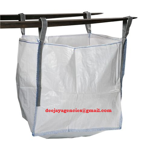 Buy Big Bags For Firwood Packing From Gurudev Polymers