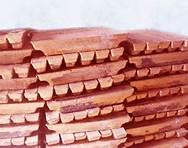 Copper Cathode (NB-8765)