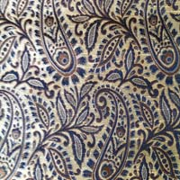 Jacquard Garment Fabric