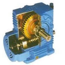 Buy Worm Reduction Gear Box N Padam G From New Padam