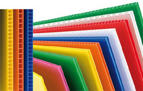 Pp Corrugated Sheet Manufacturer Amp Manufacturer From