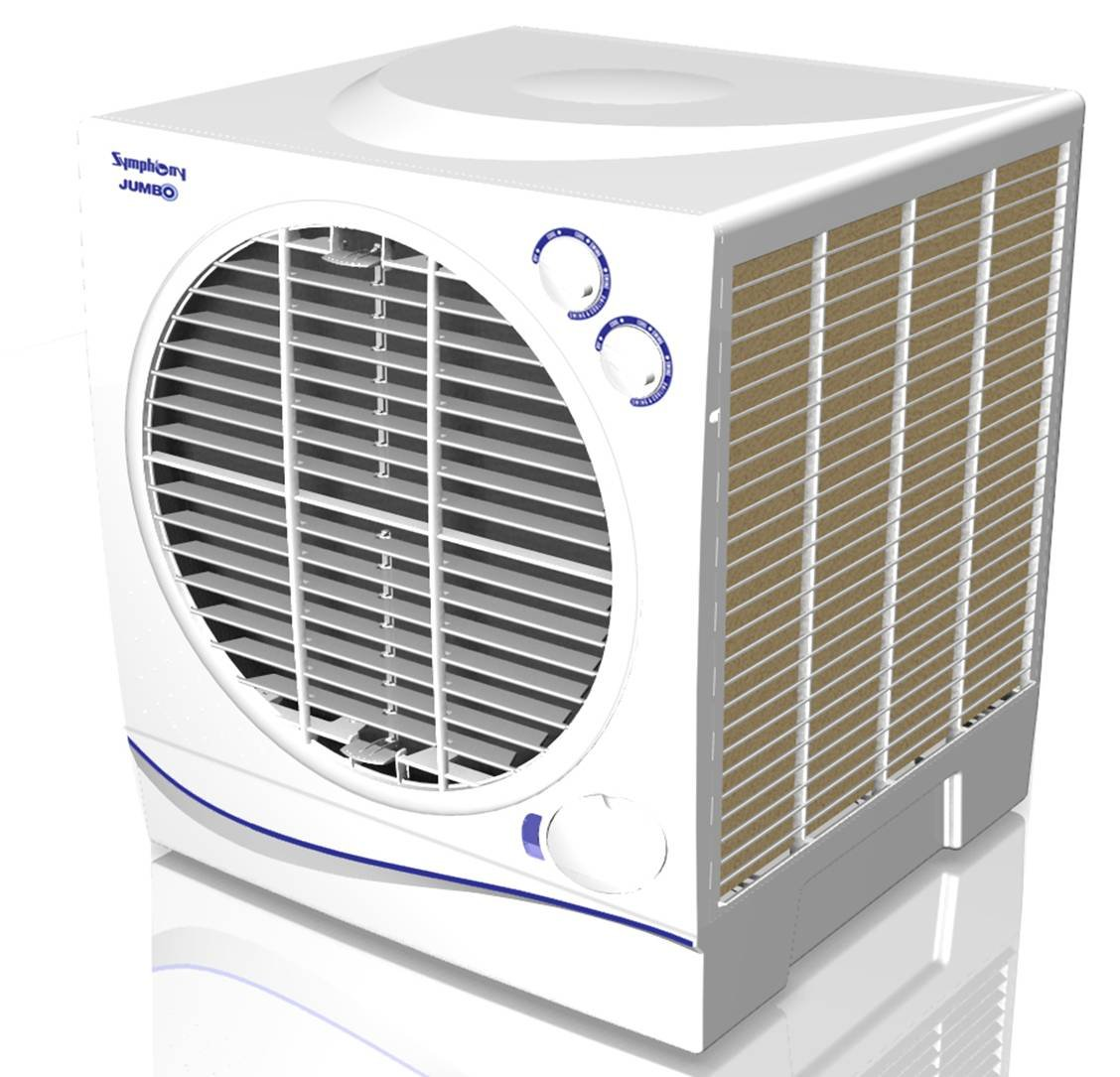 Air To Air Cooling : Buy window mounted air cooler from siboly