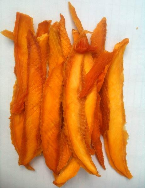 Dehydrated Kesar Mango Slice