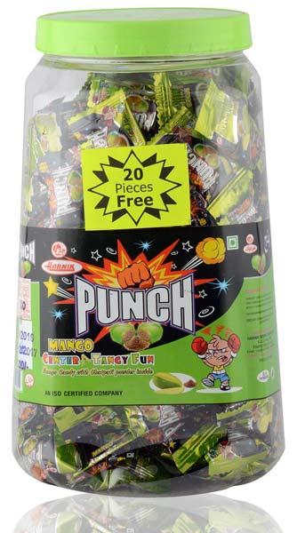 Chatpata Masala Filled Punch Candy (PC)