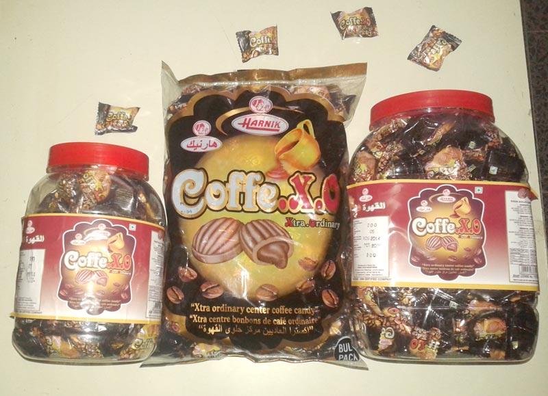 Coffee Xo Candy
