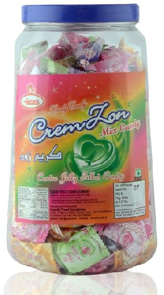 Cremzon Candy